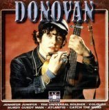 Donovan Sunshine Superman