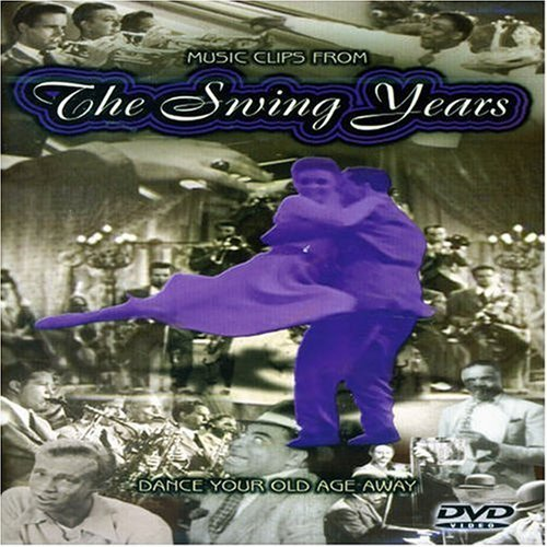 Musicclips From Swing Years Never Too Old To Swing Import Eu