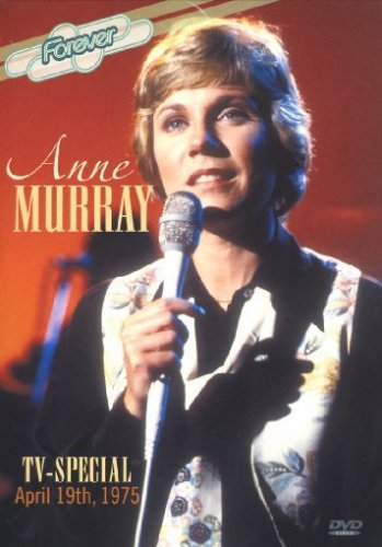 Anne Murray Tv Special April 19th 1975 Import Eu Ntsc (0)