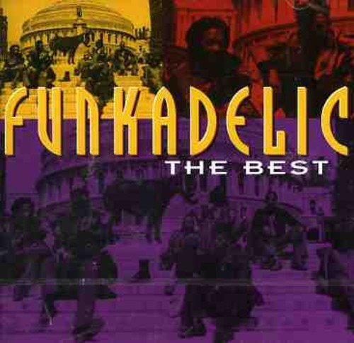 Funkadelic Best Import Eu
