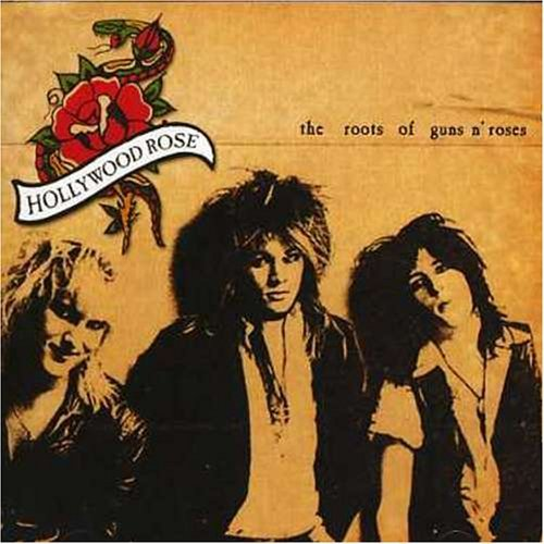 Guns N' Roses (hollywood Rose) Roots Of Guns N Roses Import Eu