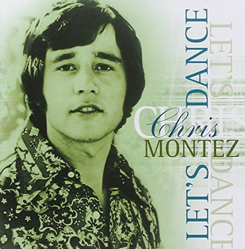 Chris Montez Let's Dance Import Eu