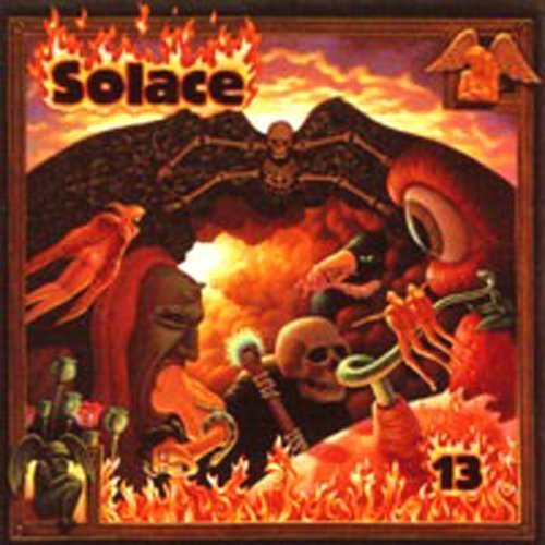 Solace 13