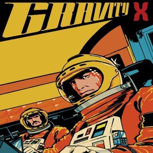 Truckfighters Gravity X