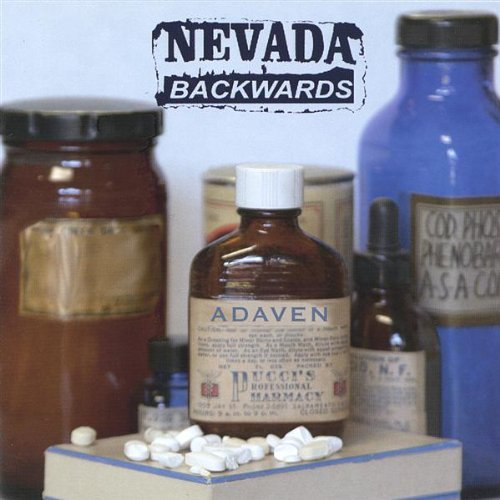 Nevada Backwards Adaven