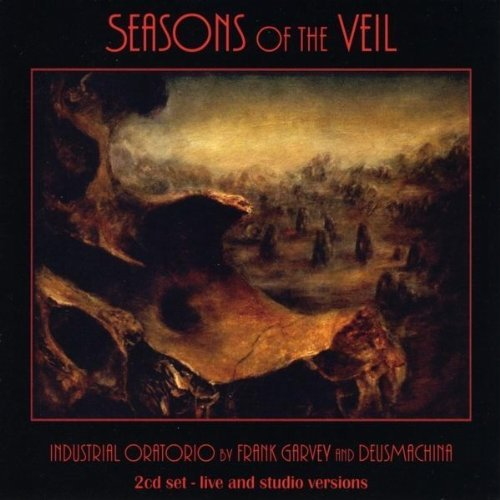 Garvey Frank & Deusmachina Seasons Of The Veil