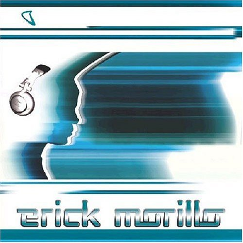 Erick Morillo Sub Winter Sessions 2 CD Set