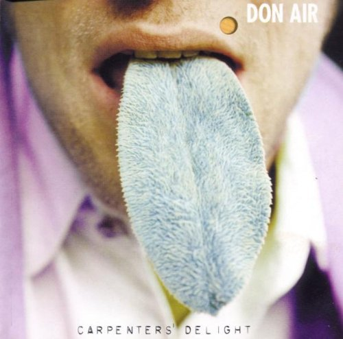 Don Air Carpenters' Delight