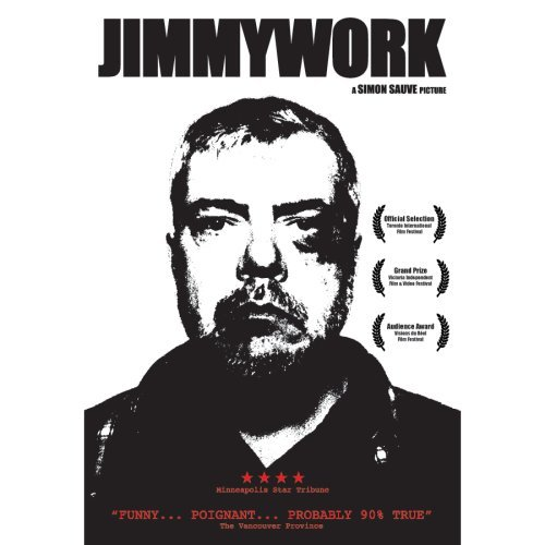 Simon Sauve Jimmywork