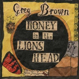 Brown Greg Honey In The Lion's Head