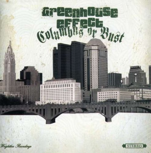 Greenhouse Effect Columbus Or Bust Explicit Version