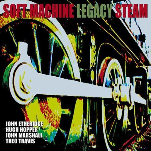 Soft Machine Legacy Steam