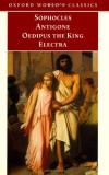 Hall Edith Kitto H. D. F. Sophocles Antigone Oedipus The King Electra (oxford World'