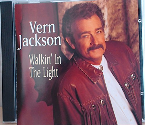 Vern Jackson Walkin' In The Light