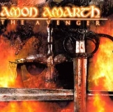 Amon Amarth Once Sent From The Golden Hall
