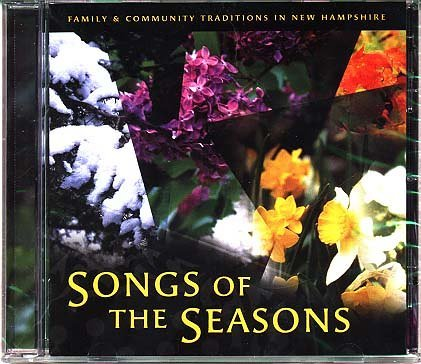 Songs Of The Seasons Songs Of The Seasons