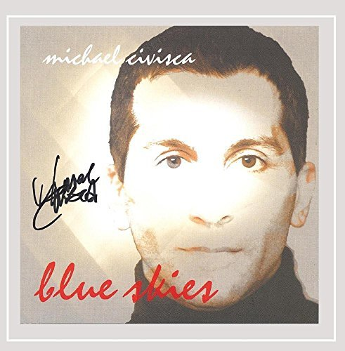 Michael Civisca Blue Skies
