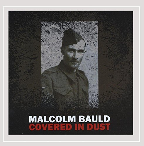 Malcolm Bauld Covered In Dust