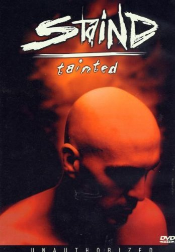 Staind Tainted Clr Nr