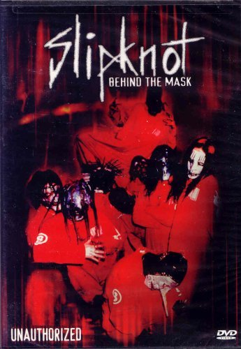 Slipknot Behind The Mask