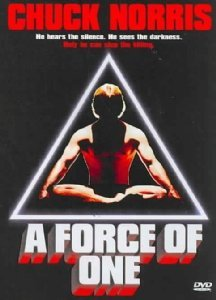 Force Of One Norris Chuck