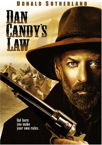 Dan Candy's Law Dan Candy's Law