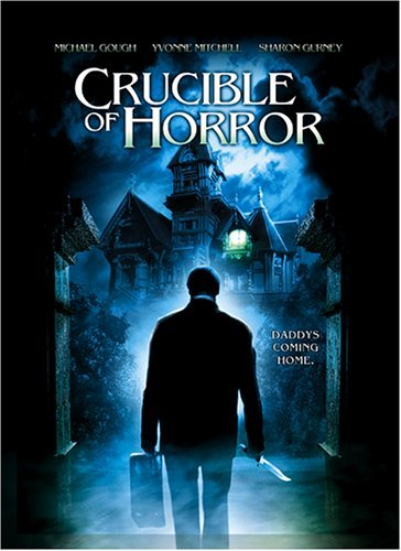 Crucible Of Horror Crucible Of Horror Clr Nr