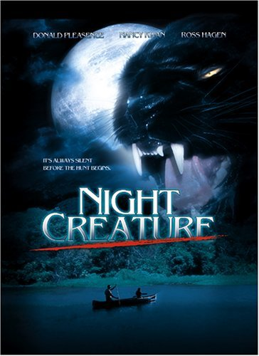 Night Creature Night Creature Clr Pg
