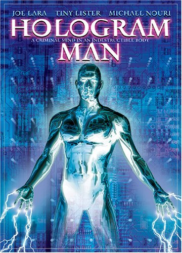 Hologram Man Hologram Man Clr Nr