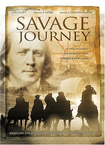 Savage Journey Savage Journey Clr Nr