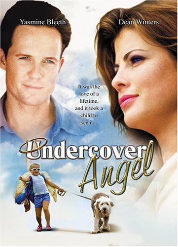 Undercover Angel Undercover Angel Clr Nr