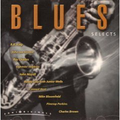 Blues Selects Blues Selects