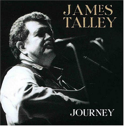 Talley James Journey