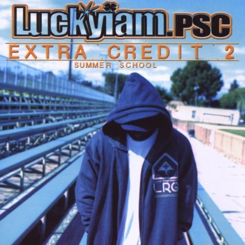 Luckyiam.Psc Extra Credit 2