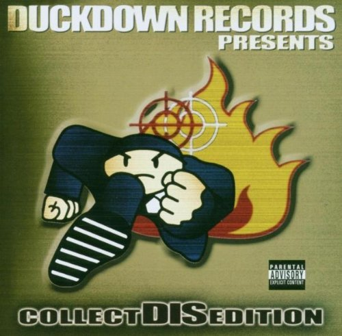 Duck Down Collect Dis Edition Duck Down Collect Dis Edition Explicit Version Buckshot Steele Boot Camp Clik