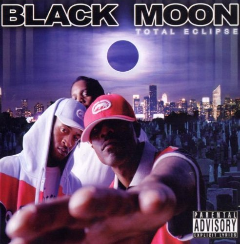 Black Moon Total Eclipse Explicit Version