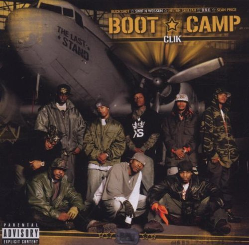 Boot Camp Clik Last Stand Explicit Version