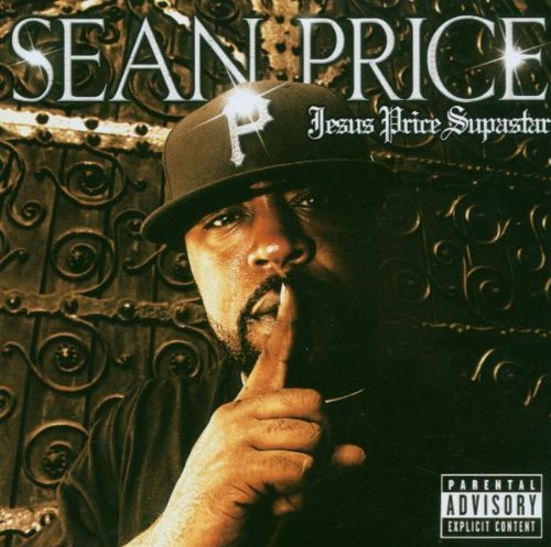Sean Price Jesus Price Supastar Explicit Version