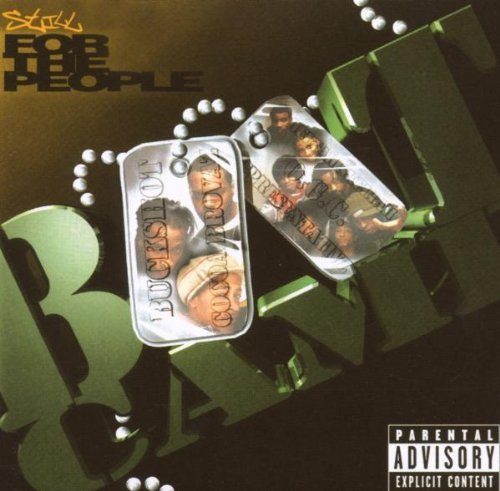 Boot Camp Clik Still For The People Explicit Version