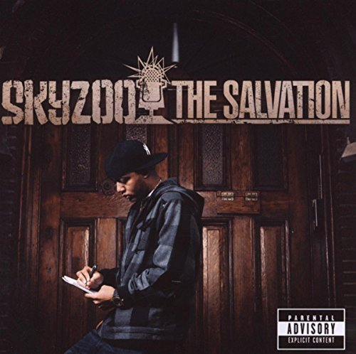Skyzoo Salvation Explicit Version