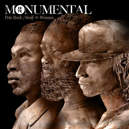Pete & Smif N Wessun Rock Monumental Explicit Version