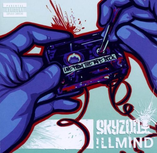 Skyzoo & Illmind Live From The Tape Deck Explicit Version