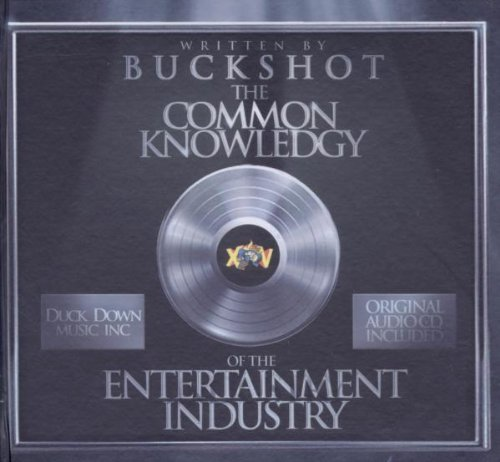 Buckshot Common Knowledgy Of The Entert Explicit Version