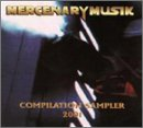 Mercenary Musik 2001 Sample Mercenary Musik 2001 Sampler Headhuner D.C. Nephasth Diabolical Astral Belphegor