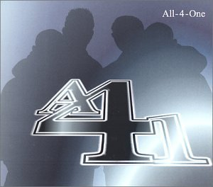 All 4 One A41