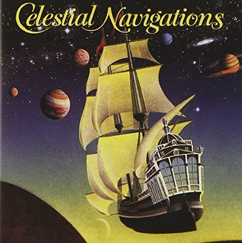 Celestial Navigations Chapter 1