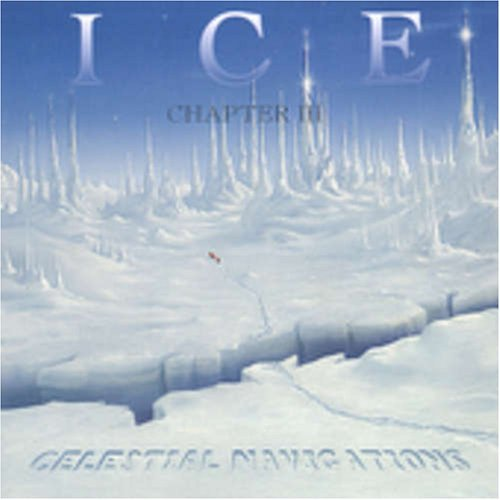 Celestial Navigations Chapter 3 Ice