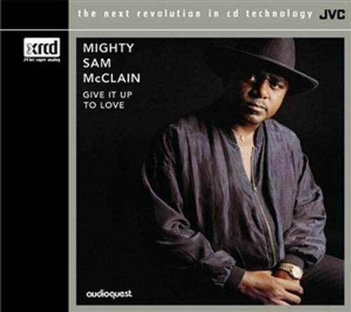 Mighty Sam Mcclain Give It Up To Love Extended Resolution