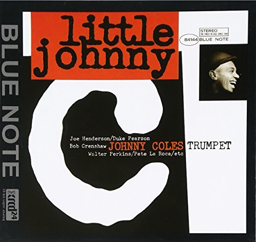 Johnny Coles Little Johnny C