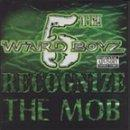 5th Ward Boyz Recognize Tha Mob Explicit Version